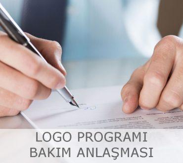 Logo Bakım Anlaşması
