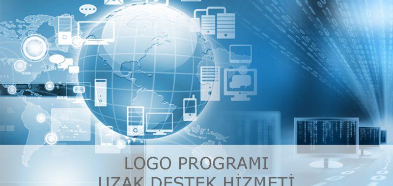 Logo Programı Uzak Destek